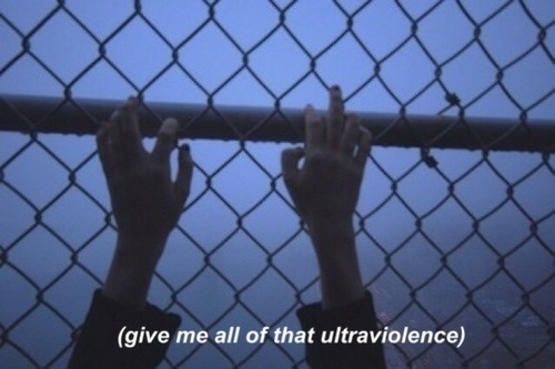 This is Ultraviolence