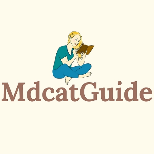 Biochemistry — Here is MDCAT Complete Notes chemistry notes