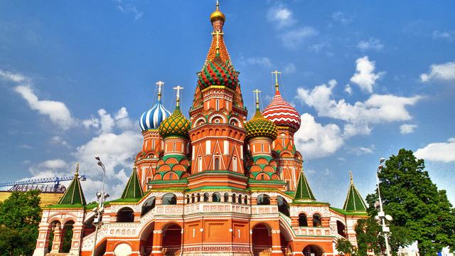 Rusiya Şərq siyasətini dəyişir