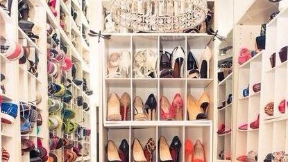 The Cool Girls Closet