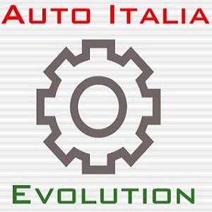Auto Italia Evolution