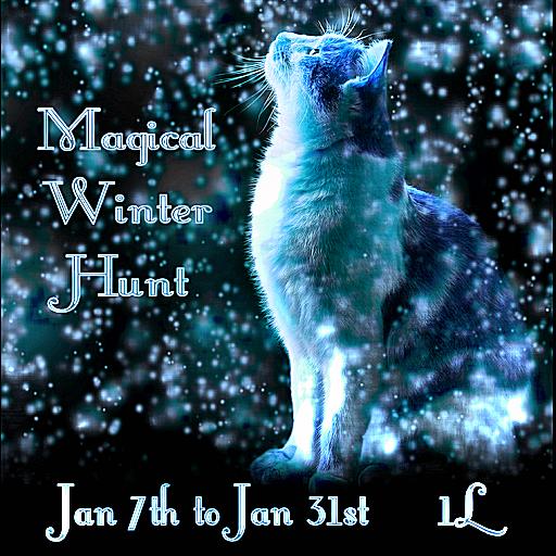Magical Winter Hunt