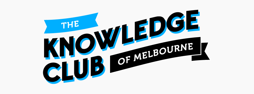 The Knowledge Club of Melbourne