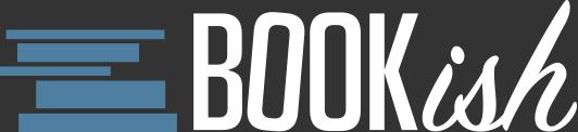 Bookish.com logo