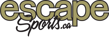 Escape Sports Logo