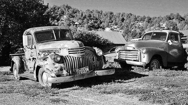 Classic Cars Car Photography