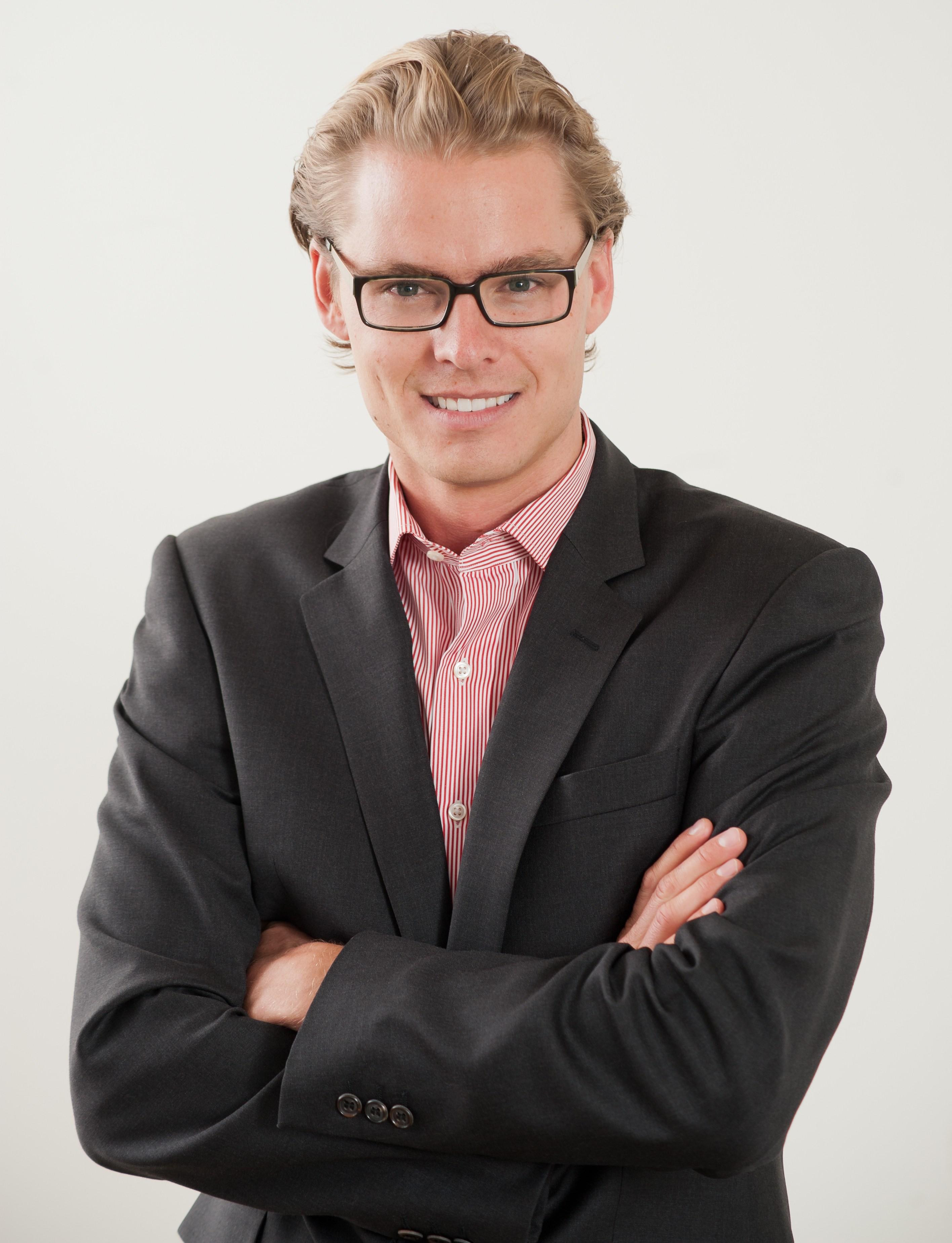 Jonas Grankvist, LLM/MBA