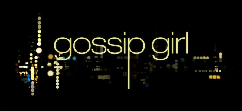 Bildresultat för gossip girl banner