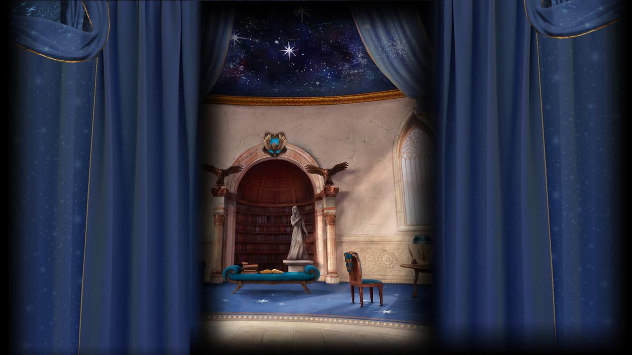 Good Wallpaper Harry Potter Pottermore - tumblr_static_ravenclaw_common_room  2018_772450.jpg