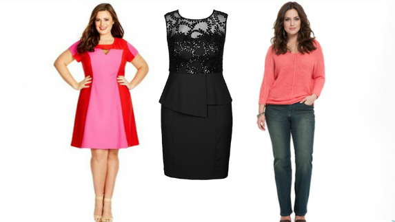 Plus Size Clothing Suppliers Tumblr