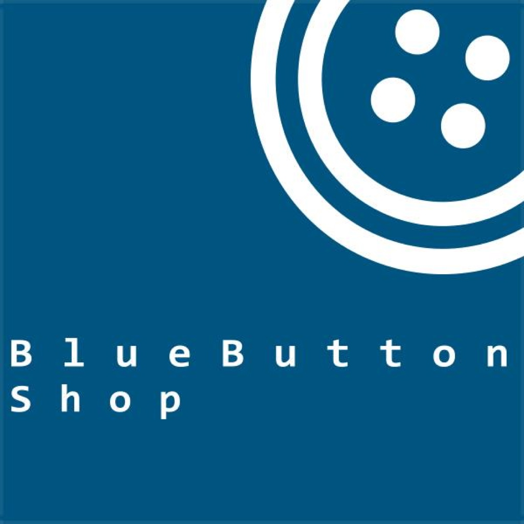Blue Button Shop