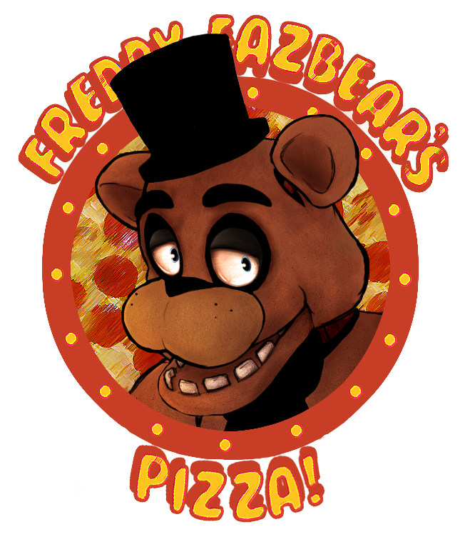 Welcome to freddy fazbear s pizza a magical place for kids and grown