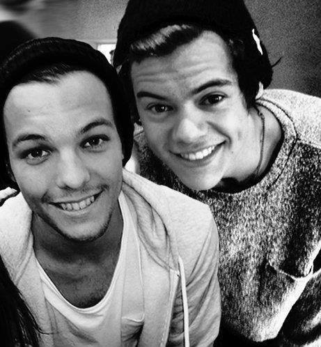 harry styles are you and louis dating