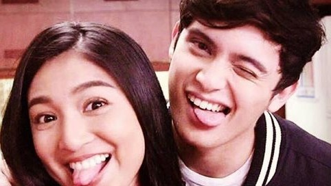 nadine lustre and james reid wwwpixsharkcom images