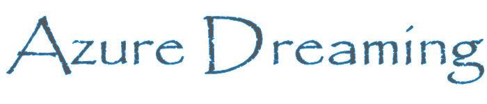 Azure Dreaming
