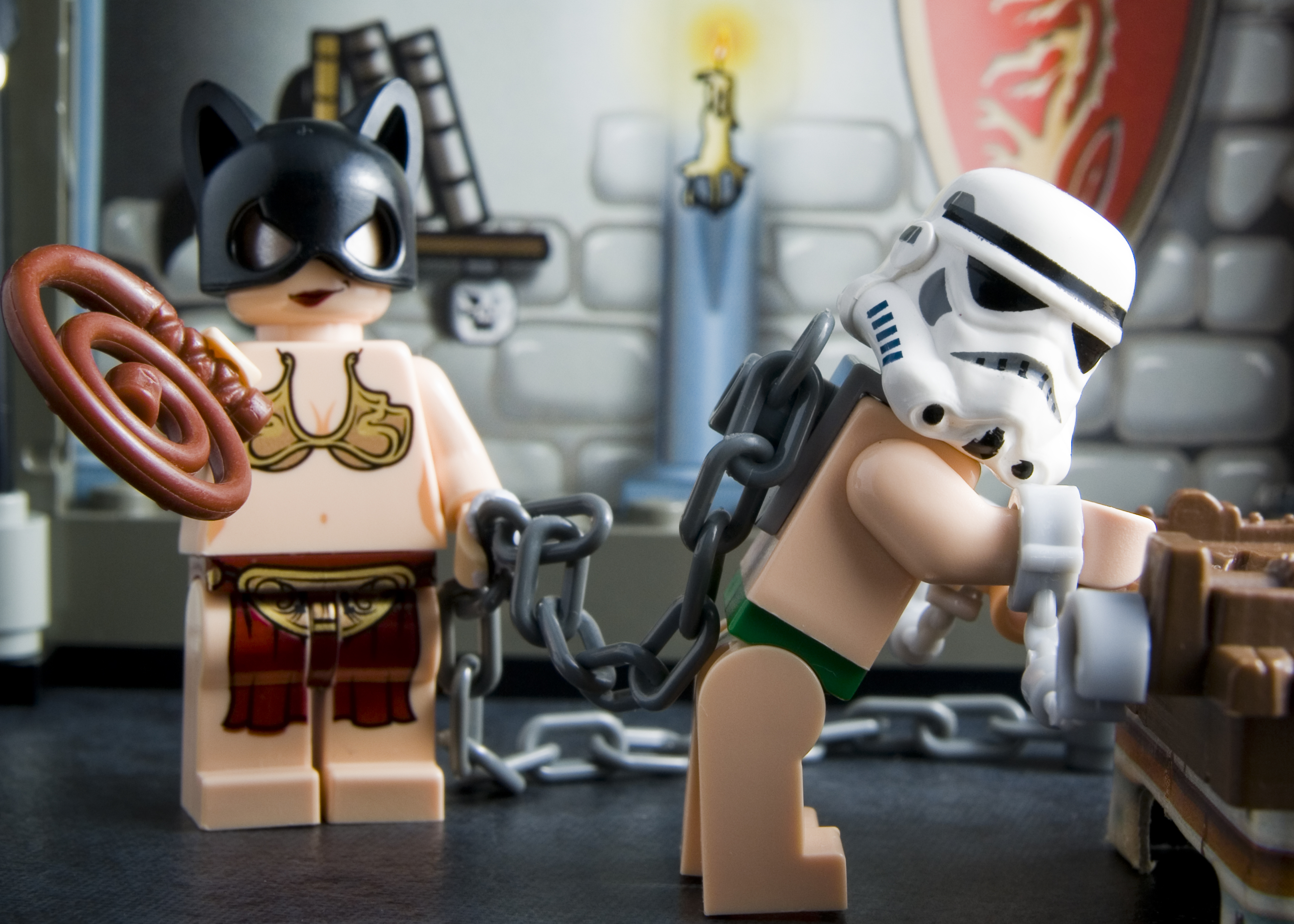 Лего секс смотреть онлайн
