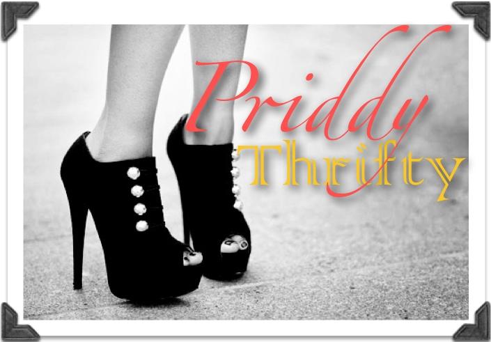Priddy Thrifty