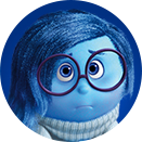 Meet Sadness - Inside Out Games