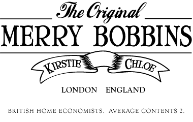 The Merry Bobbins