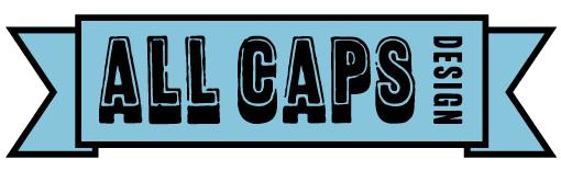 ALL CAPS Design