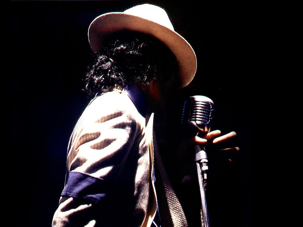 Michael Jackson: The Man, The Magic, The Mystery