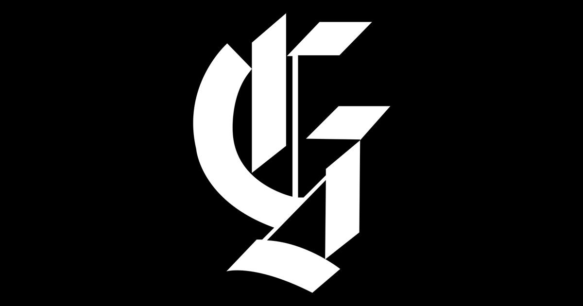 GOTHAM - Antes de Batman estaba Gotham G-logo
