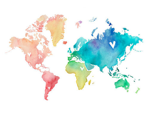 Travel The World Today