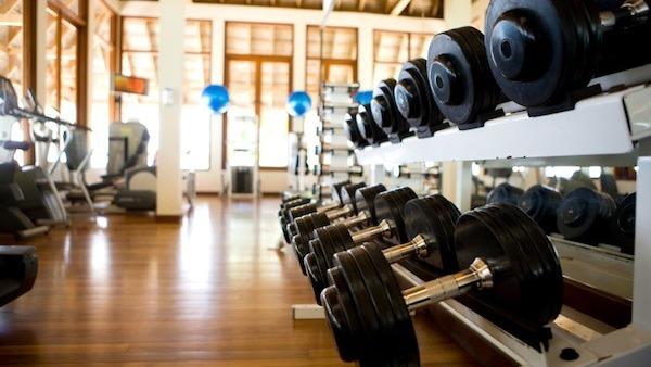 Eudes Le Weekend Dernier Je Suis Alle Au Gym Avec