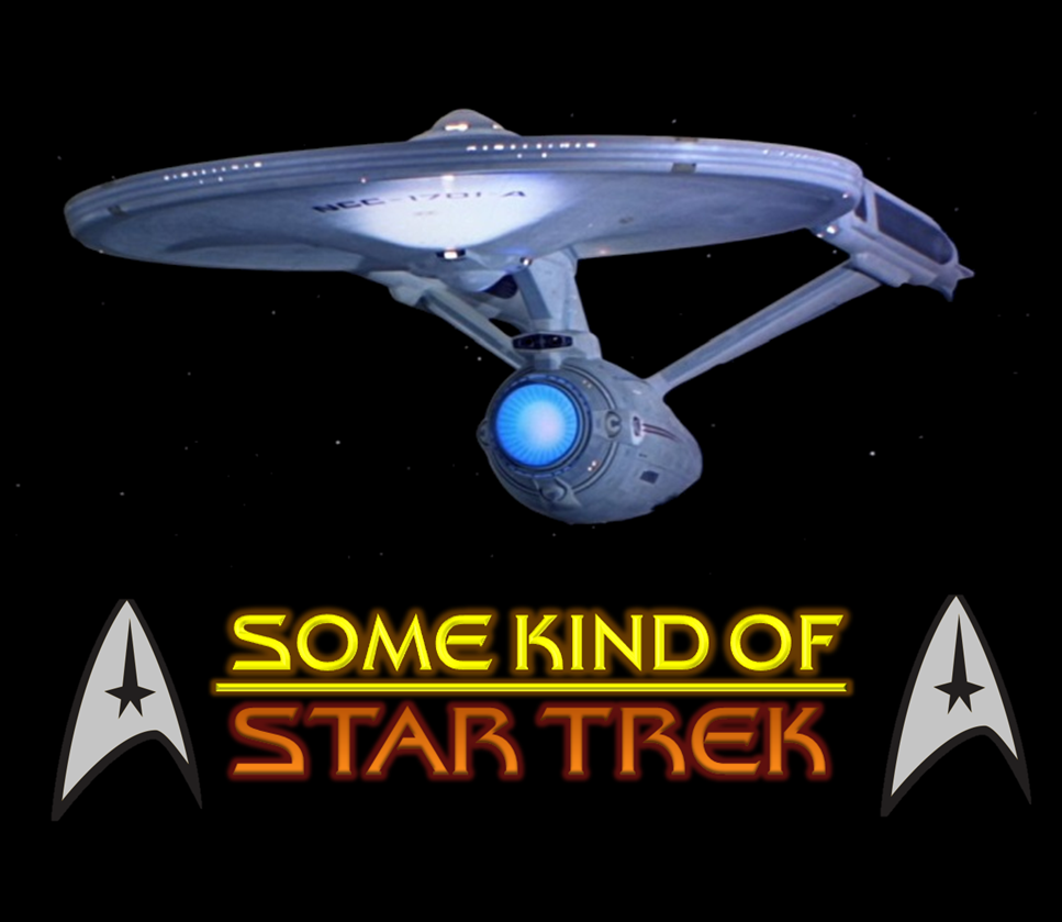 Some Kind of Star Trek