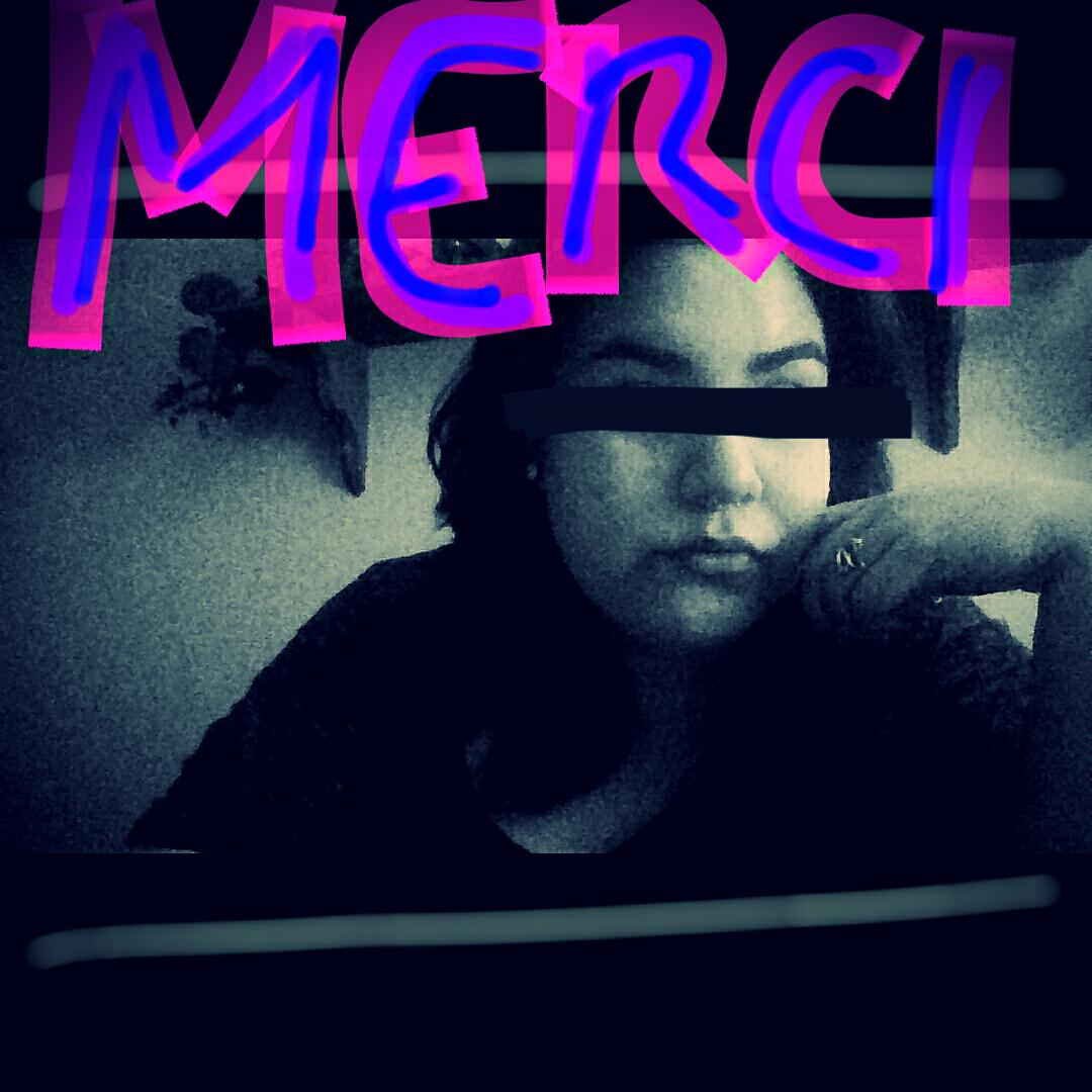 Musings of Merci