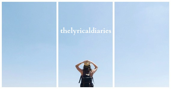 thelyricaldiaries