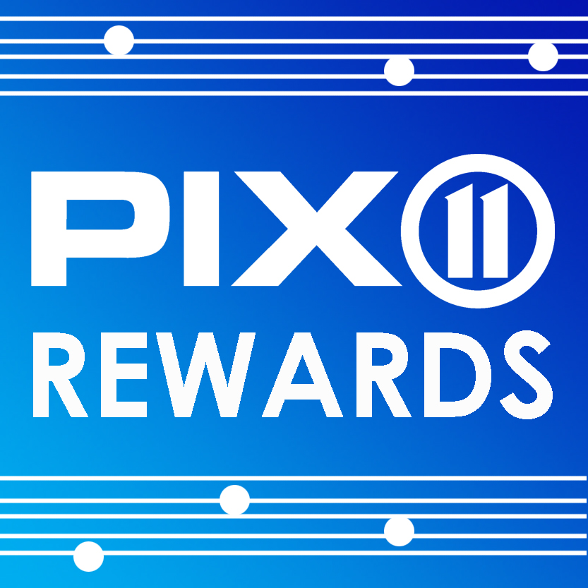 PIX11 Rewards Blog