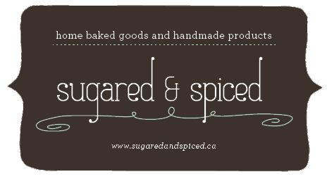 sugared & spiced