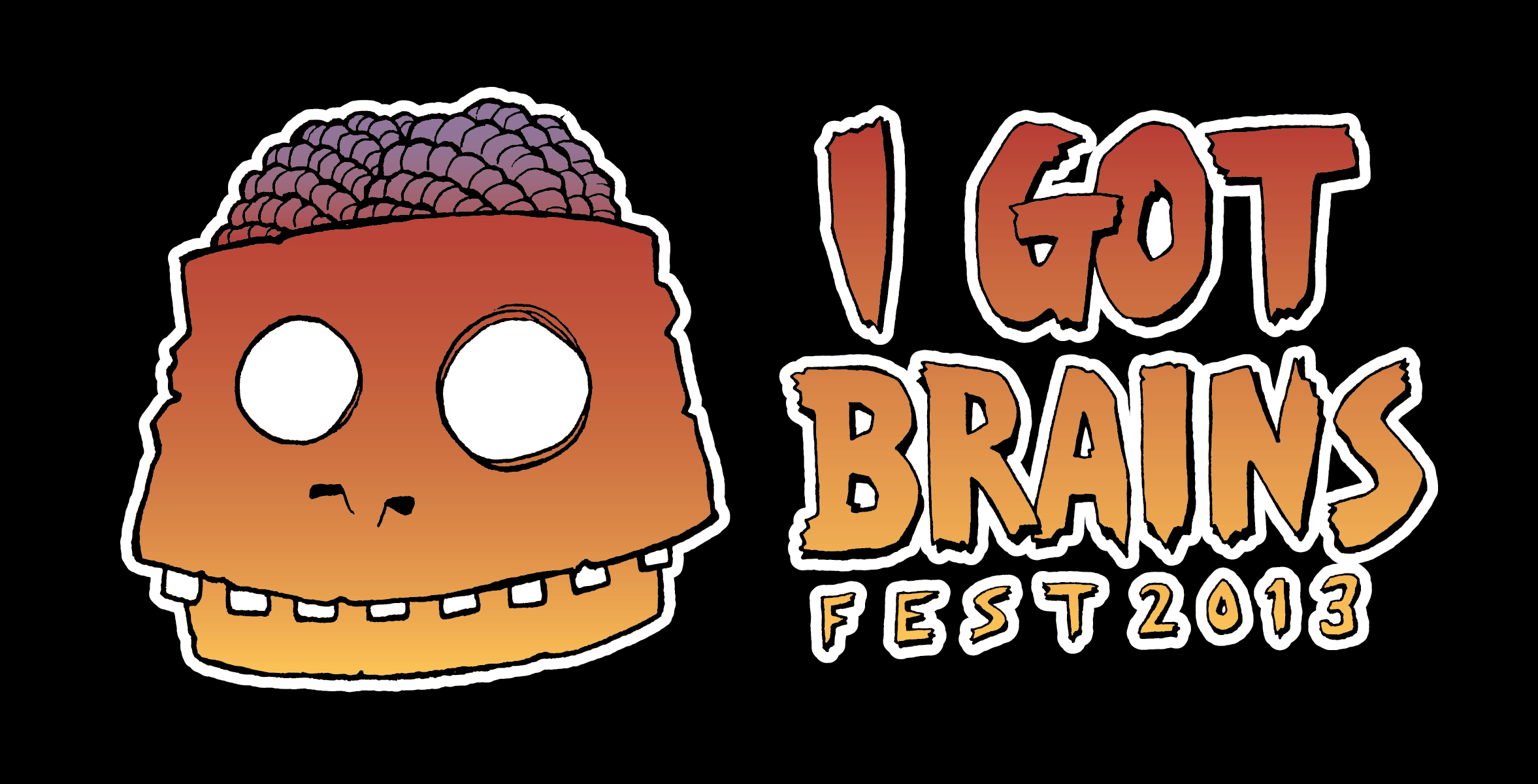 I Got Brains!