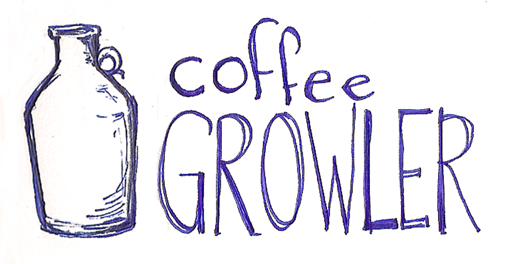 Coffee Growler