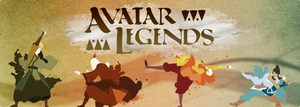 AvatarLegends.net