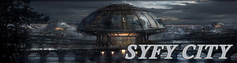 SyFy City