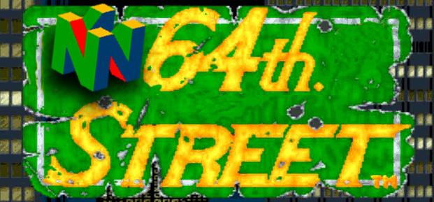 N64TH STREET