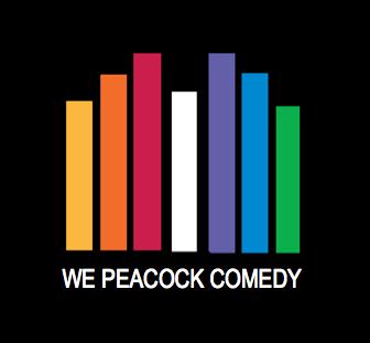 We Peacock Comedy - photo#33