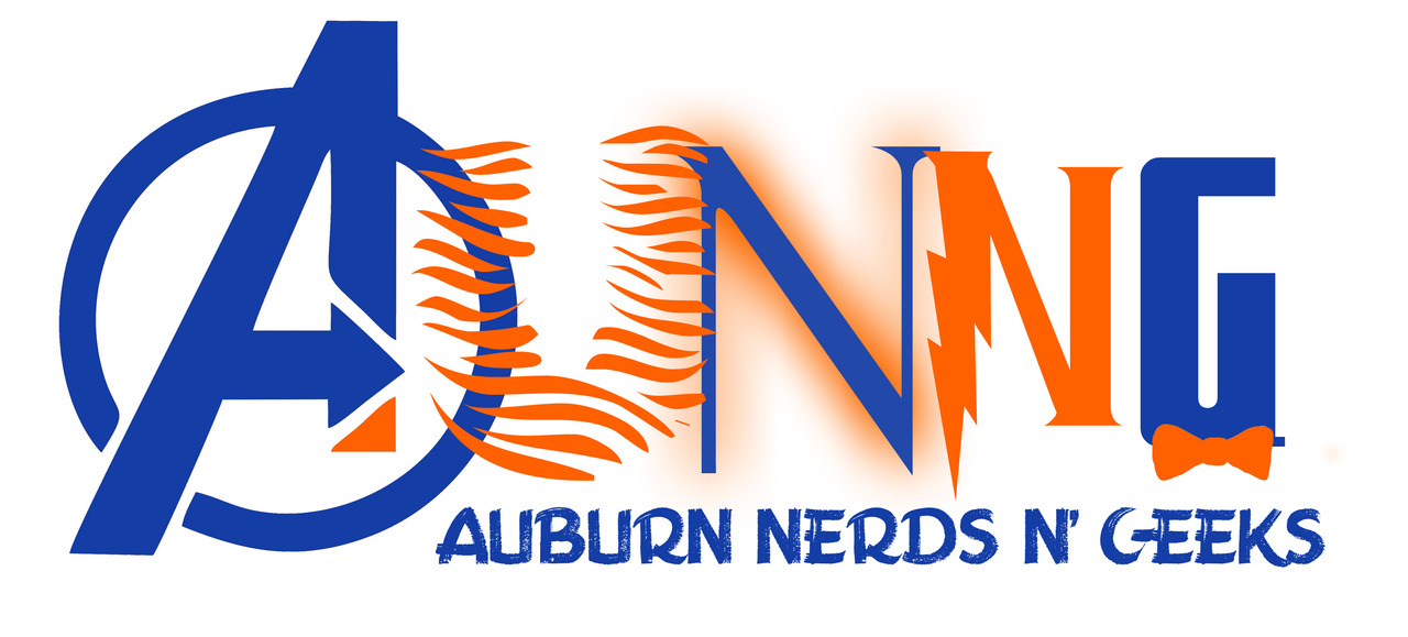 Auburn University Nerds N' Geeks