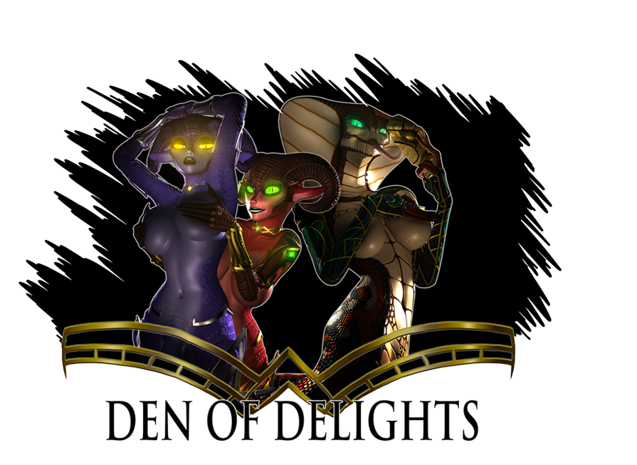 den of delights