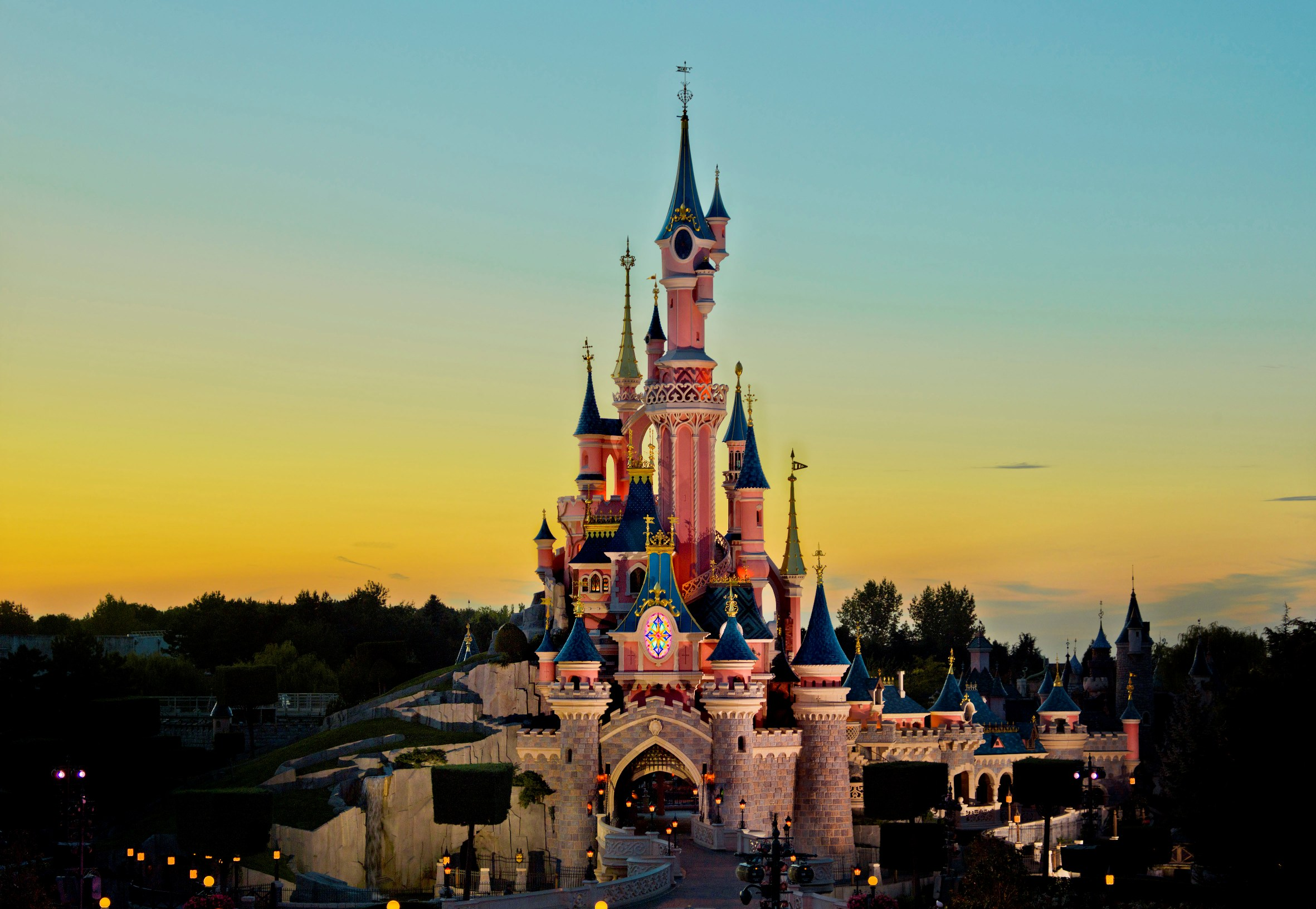 Connu disneyland paris trip | Tumblr IT04