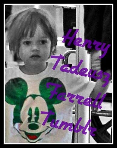 Henry Tadeusz Farrell