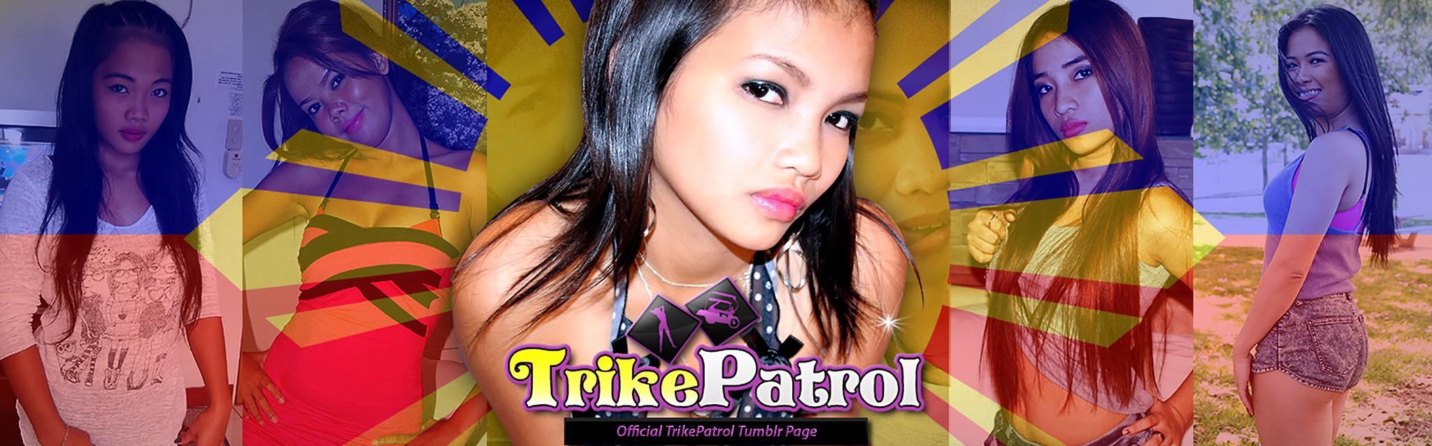 mhine Trike patrol