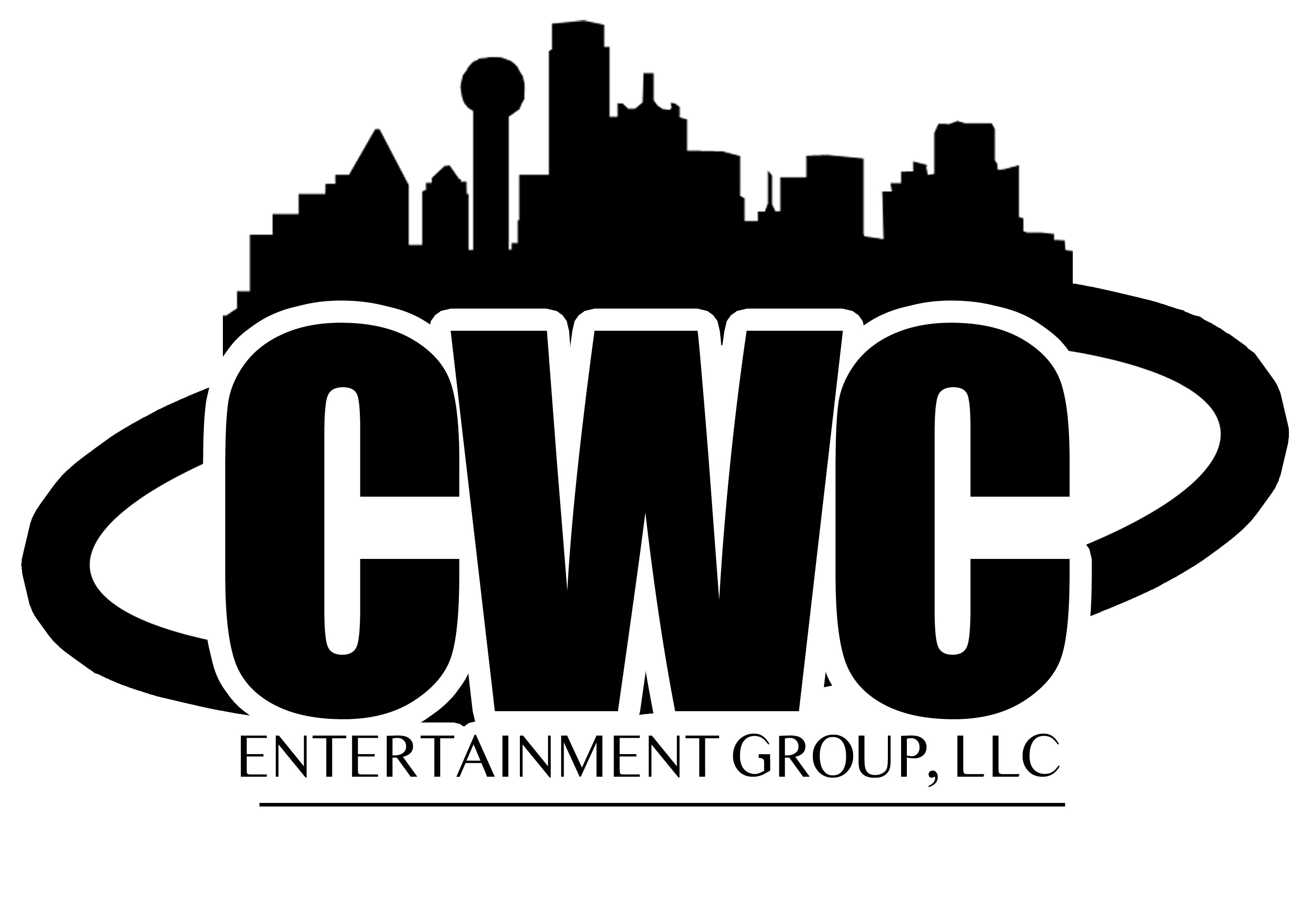 Music entertainment logos the image kid for Music entertainment