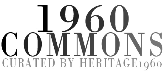 1960 Commons | Curated by Heritage1960