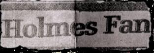HolmesFan