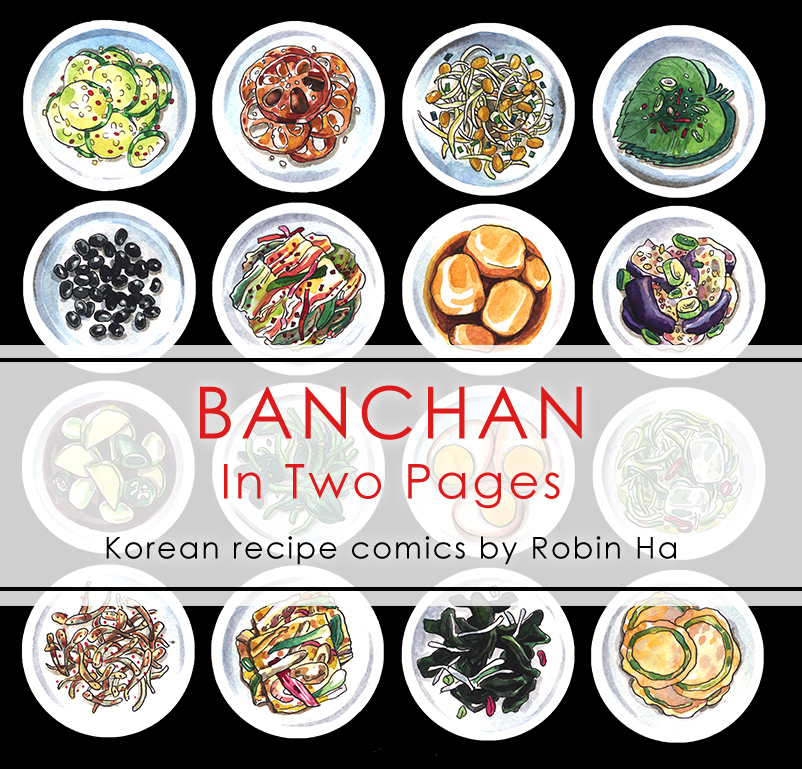 This is my go to food to make when we have banchan in 2 pages forumfinder Choice Image