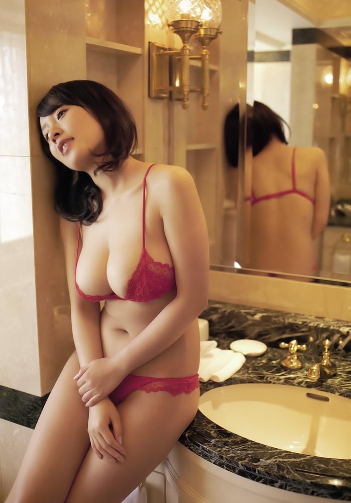 Megumi kagurazaka topless