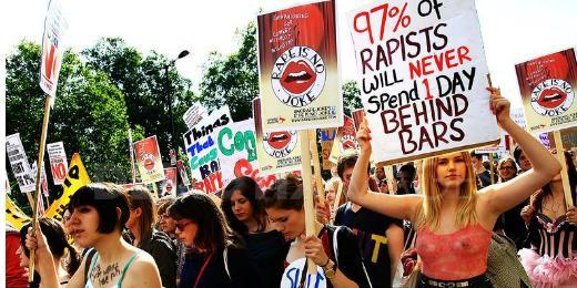 SlutWalk Guelph